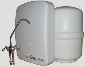 Nitratai vandenyje, RO sistema, geriamo vandens sistemos